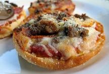 Pizza / by Renee Shepard Allen