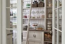 Kitchen Dreams / Furniture, colour, mood, space, gizmos and gadgets