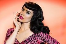 Pinup your style <3 / by 💋TopVintage Retro Boutique 💋