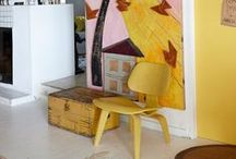 Kids Rooms / by Megan Noonan Photography