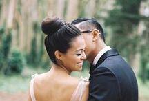 wedding inspiration / by Megan Noonan Photography