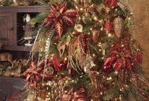 christmas / things I love for christmas