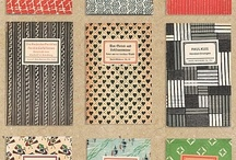 book covers / by highgate creative