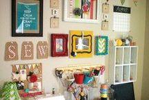 Home Inspiration / by Elizabeth Villwock