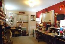 zzz Craft Room / This is not a board you should follow. It's kind of random. kty.