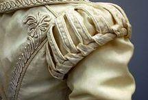 19th Century Fashion / by Rachel Kerby