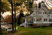 Finding A Someday Country Home / A faraway dream...