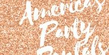 America's Party Rental / Rentals from America's Party Rental