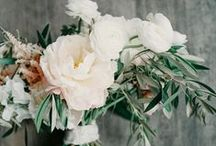 Beautiful Blooms / All the bridal floral inspiration you could ever need for your wedding!