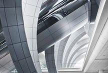 Architecture / by Jan Lukens