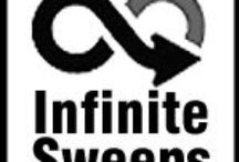 Sweepstakes / Infinite Sweepstakes, Instant Win Games, and Facebook Giveaways! / by InfiniteSweeps