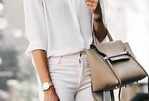 Style Inspiration. / Women's Fashion :: Style :: Outfit Ideas :: Shopping :: Style Guides :: Fashion Trends :: What to Wear :: Style Inspiration  :: Fashion Blogger :: Clothing :: Women's Clothing :: Shopping Guides