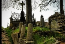 Cemetery / by JoAnn Hearring