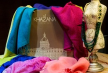 Taj Khazana / An Indian boutique with a global appeal, Taj Khazana is an ovation to the boundless creative talent of Indian artisans and craftsmen.  Taj Khazana showcases and stocks artifacts and collectibles created by master craftsmen of India and also has a selection of garments, stoles, shawls and accessories from handpicked Indian designers. The collection includes revival of the works of artisans, be it textiles or art forms in paper, metal, wood, marble or iron.