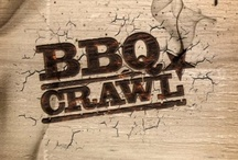 BBQ Crawl Season 1 / BBQ Crawl Season 1 coming Spring 2013 Travel & Escape Network  / by Diva Q