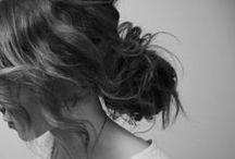 Hair / www.bloglaurel.com / by Laurel