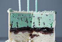 Ice Cream Recipes / Ice cream ideas and ice cream recipes for summer entertaining