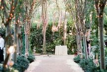 Wedding Venue Inspiration / Inspiring wedding venues for your special day