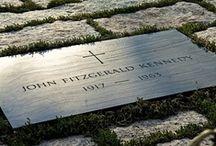 JFK 1917-1963 / by Liz Alvarado