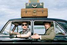 Travel Inspiration / by Cheryl Tarasenko