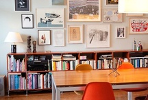 spaces / interior spaces, workspaces, etc. / by highgate creative