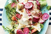 Salad Recipes / Salad Recipes for Parties, Salad Dressing Recipes, Healthy Salads