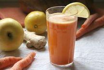 Smoothies & Health Drinks / by Tara DeCamp