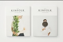 MAGAZINE | Kinfolk / I love the lifestyle of Kinfolk (http://www.kinfolkmag.com/)