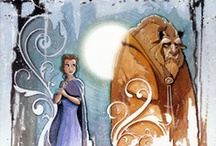 Fairy Tales: Beauty and the Beast / by Ruth Anderson