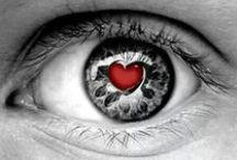 Hearts / by Cheryl Tarasenko