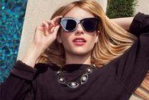 Style Envy: Emma Roberts