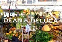 SHOPPING | Dean & Deluca