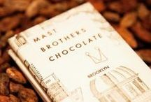 SHOPPING | Mast Brothers Chocolate