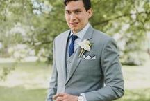 Groom Style / Groom style for the handsome man in your life!