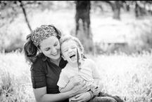 Mom & Me Photography (by Creationography) / Mom and Daughter or Son Photo Shoot