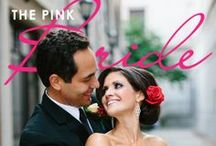 Pink Bride Cover Contest-Special Notes / Pink Bride Magazine is a wonderful Knoxville Bride Utility. Their bridal show is January 12, 2014 from 11-4! Come see us! From their cover contest here are the covers that we played a hand in! We tried to include the blogs from the wonderful photographers responsible for these amazing images!