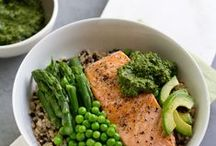 Fish Recipes / Fish recipes for quick and easy weeknight meals as well as entertaining