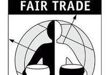 Fair Trade / by beccastargazer