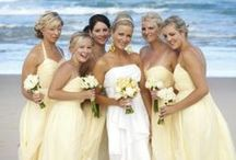 Beautiful bridesmaids / Photos we adore of bridesmaids