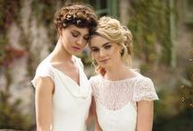 Confetti Inspiration Shoots / Inspiration Shoots from Confetti Wedding Magazine, Ireland