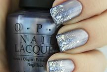 nails / ideas for nails  / by Danielle Brown