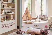 HOME | Kids bedroom