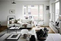 Styles to inspire / Furniture, modern, vintage, interior design, inspiration, simplistic, style