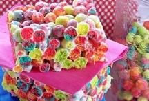Cookies, Cakes & Cupcakes (non seasonal) / by Kellie Baucom