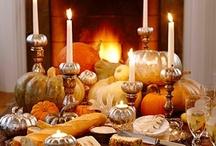 Thanksgiving / by Kellie Baucom