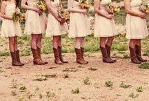 Weddings Photos & Ideas / by Kellie Baucom