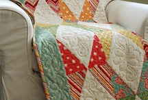 Quilts / by Tonya Jarvis