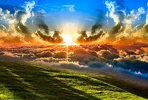 Heaven on Earth / by Kellie Baucom