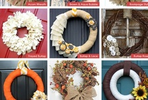 Crafts to Make / by Kinsey Zinser