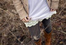 My Style / by Kellie Baucom